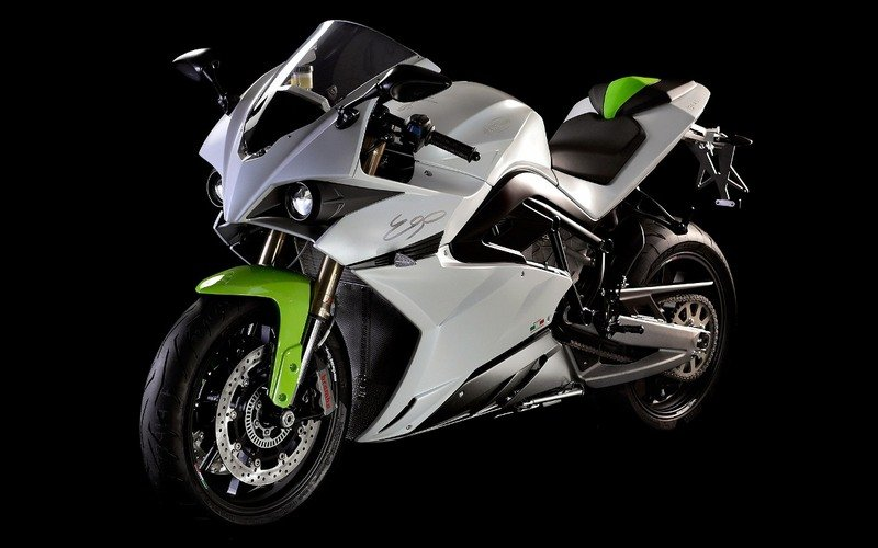 First Wave Of Energica Bikes Arrive in Swiss Dealership