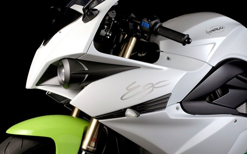 Energica Strikes Dealership Deal With Hollywood Electrics