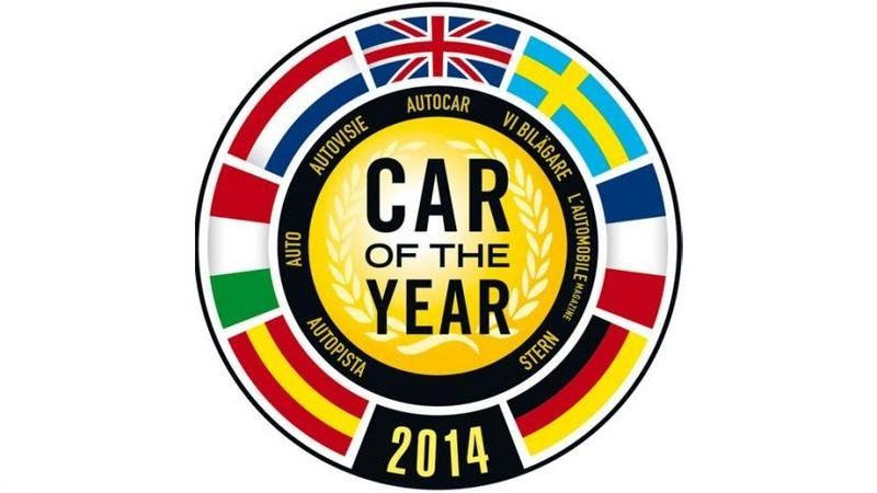 "European ""Car of the Year"" Finalists Announced"