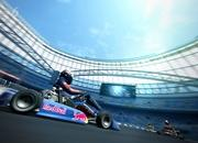 Gran Turismo 6 Releases Red Bull DLC Pack - image 536382
