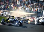 Gran Turismo 6 Releases Red Bull DLC Pack - image 536380