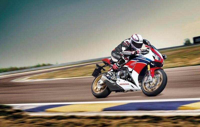 Honda Recalls The CBR1000S Due To Ohlins' Suspension Issues