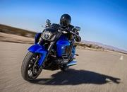 2014 Honda Gold Wing Valkyrie - image 534463
