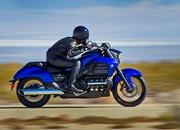2014 Honda Gold Wing Valkyrie - image 534464
