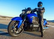 2014 Honda Gold Wing Valkyrie - image 534467