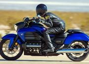 2014 Honda Gold Wing Valkyrie - image 534468