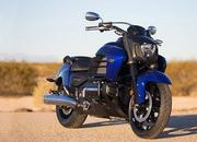 2014 Honda Gold Wing Valkyrie - image 534470