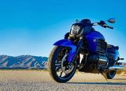 2014 Honda Gold Wing Valkyrie - image 534471