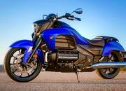 2014 Honda Gold Wing Valkyrie - image 534472