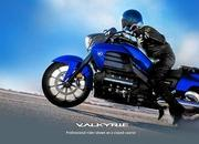 2014 Honda Gold Wing Valkyrie - image 534454