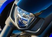 2014 Honda Gold Wing Valkyrie - image 534460