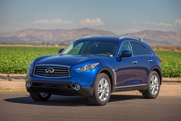 2017 infiniti qx70 limited car review top speed. Black Bedroom Furniture Sets. Home Design Ideas