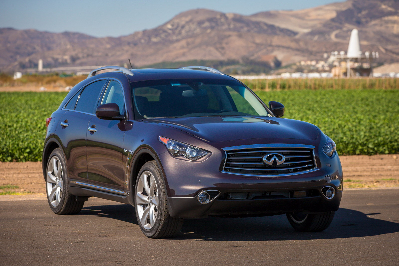 2014 2015 infiniti qx70 picture 535561 car review. Black Bedroom Furniture Sets. Home Design Ideas