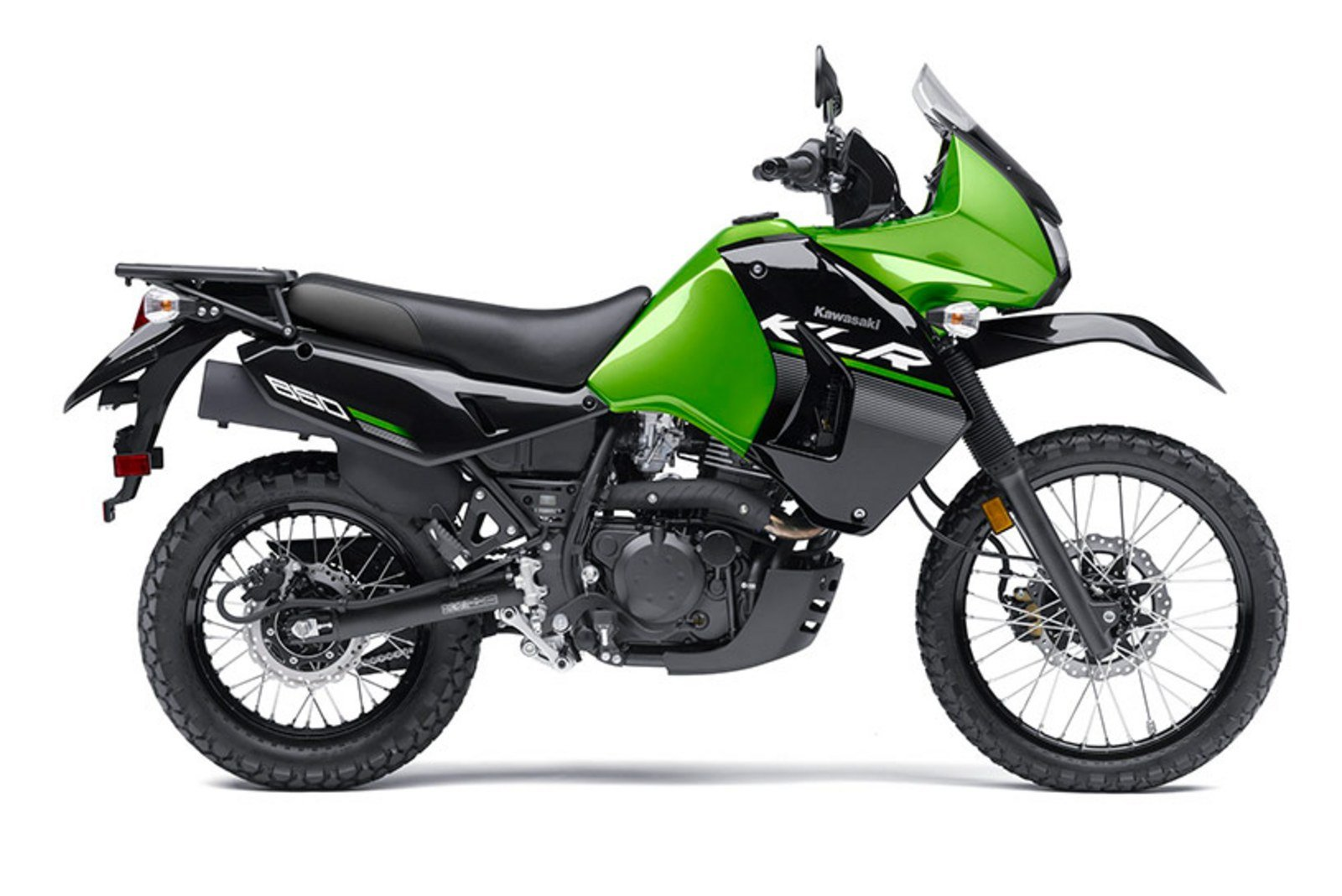 2014 kawasaki klr 650 new edition review