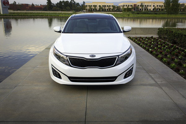 2014 2015 kia optima car review top speed. Black Bedroom Furniture Sets. Home Design Ideas