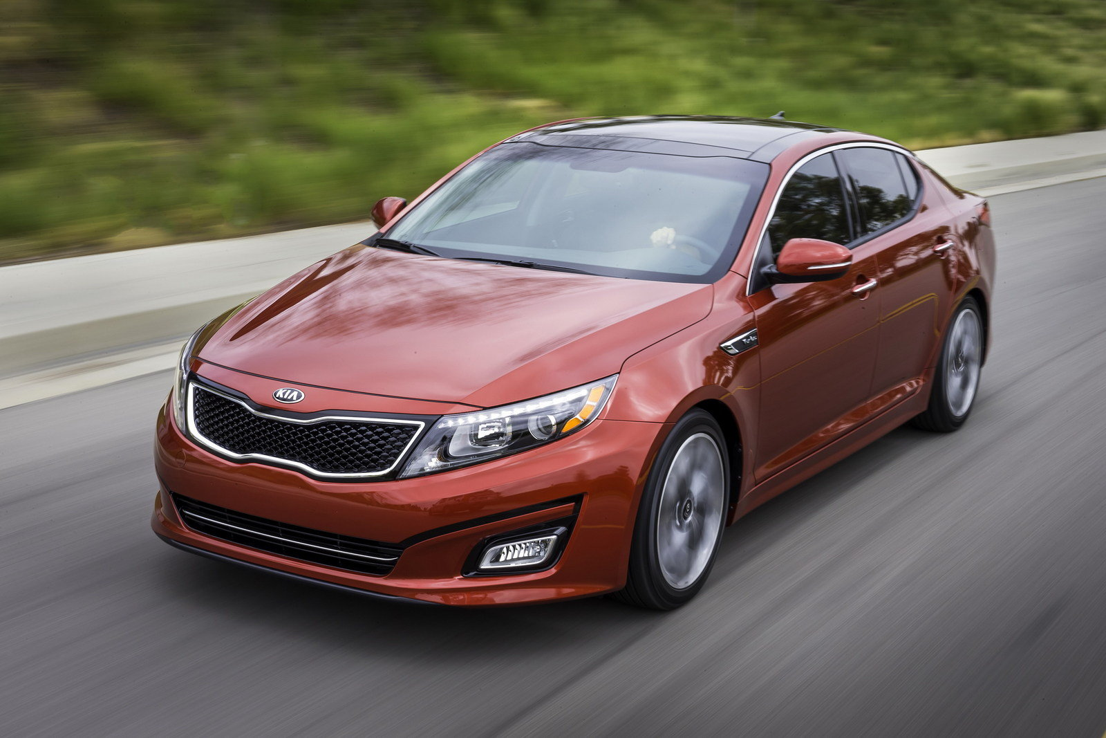 2014 2015 kia optima review top speed. Black Bedroom Furniture Sets. Home Design Ideas