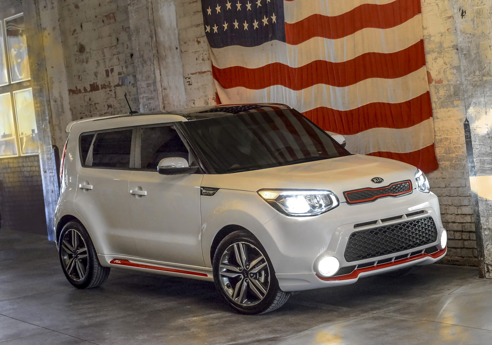 2014 Kia Soul Red Zone Edition Review Top Speed