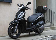 2014 - 2017 KYMCO People GT 300i - image 535496
