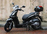 2014 - 2017 KYMCO People GT 300i - image 535497