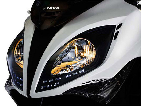2014 kymco xciting 500i abs picture 535475 motorcycle. Black Bedroom Furniture Sets. Home Design Ideas
