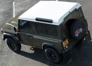 2013 Land Rover Defender 2.2 by Kahn Design - image 534786