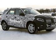 2016 Mercedes-Benz GLE - image 535020