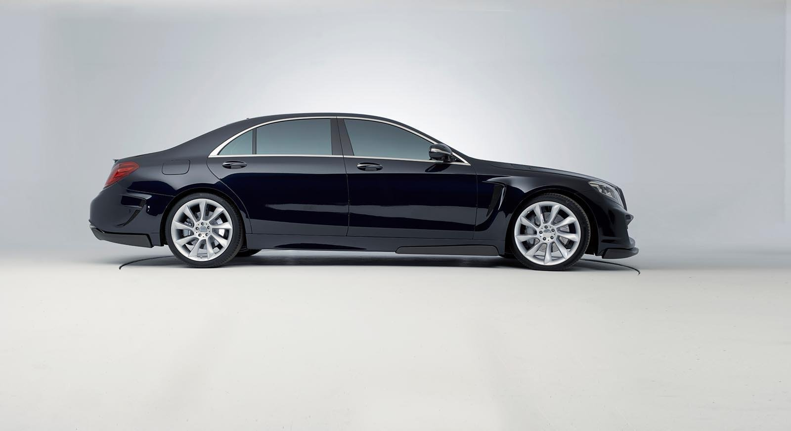 2014 mercedes s class by lorinser picture 534577 car for Mercedes benz lorinser