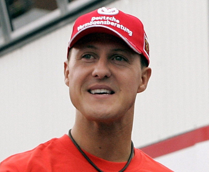 Michael Schumacher Suffers Head Injuries in Skiing Accident Exterior - image 536911