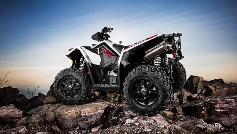 Polaris Continues Shopping Spree, Acquires Hammerhead Off-Road