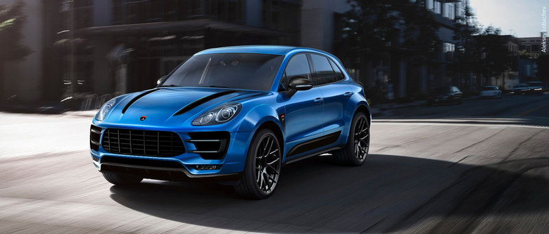porsche macan reviews specs prices photos and videos top speed rh topspeed com