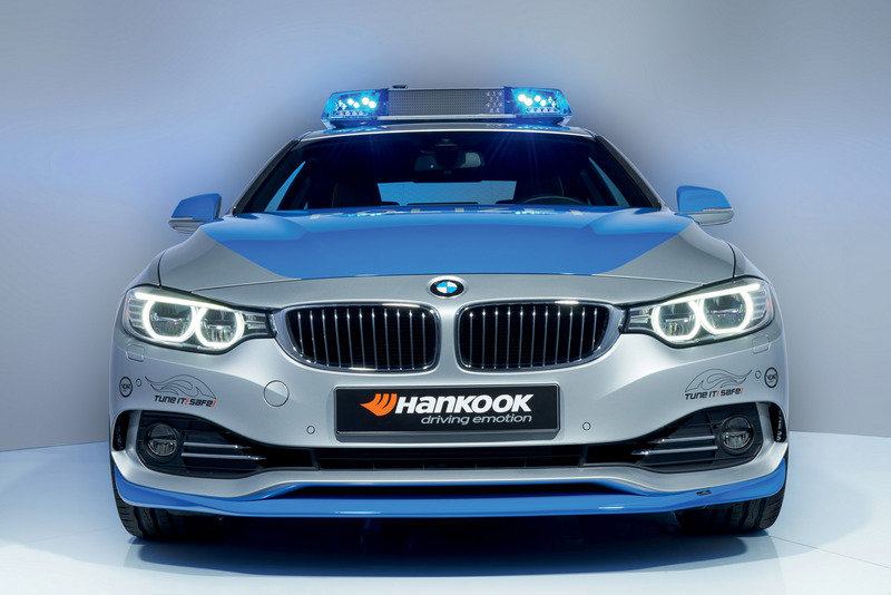 2014 BMW 4 Series Coupe ACS4 TUNE IT! SAFE! by AC Schnitzer