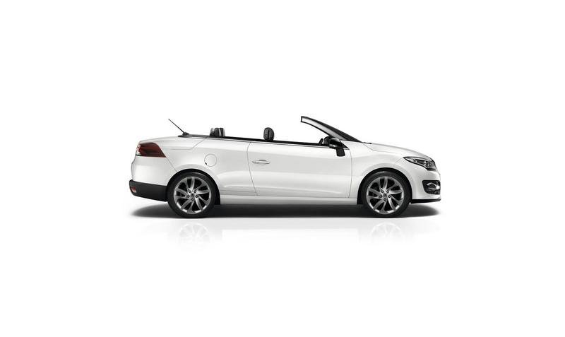 2014 Renault Megane Coupe-Cabriolet | Top Speed