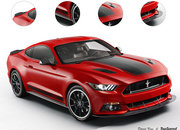 2015 Ford Mustang Mach 1 - image 535069