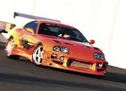 "1995 Toyota Supra Turbo MK-IV ""The Fast and the Furious"" - image 534540"