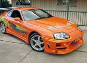 "1995 Toyota Supra Turbo MK-IV ""The Fast and the Furious"" - image 534537"