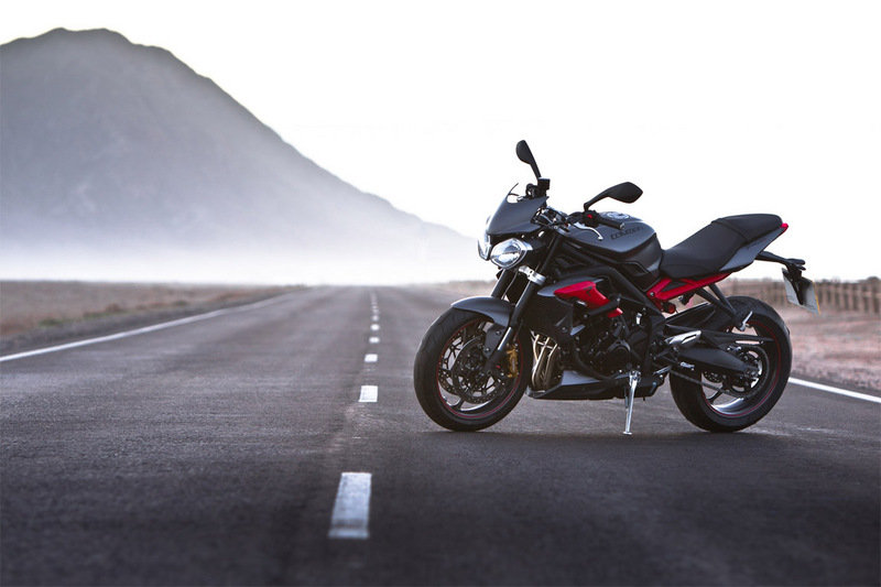 2014 Triumph Street Triple R ABS | Top Speed