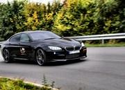 The BMW M6 Gran Coupe by AC Schnitzer Becomes the Fastest BMW at Nardo - image 535835