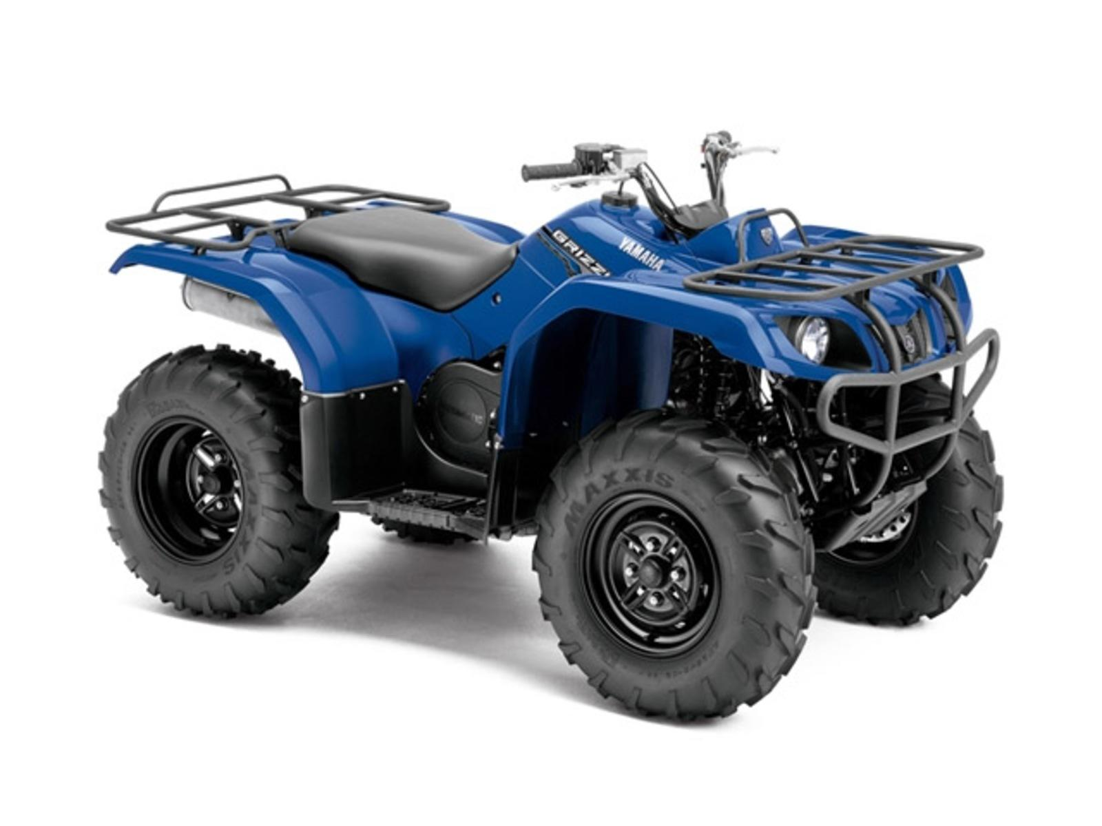 2014 yamaha grizzly 350 review top speed. Black Bedroom Furniture Sets. Home Design Ideas