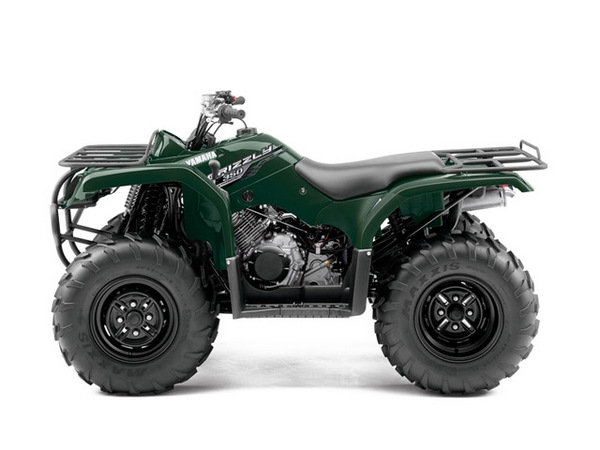 2014 yamaha grizzly 350 motorcycle review top speed. Black Bedroom Furniture Sets. Home Design Ideas