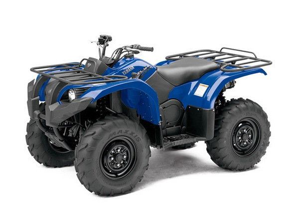 2014 yamaha grizzly 450 picture 534823 motorcycle for 2014 yamaha grizzly 450 value