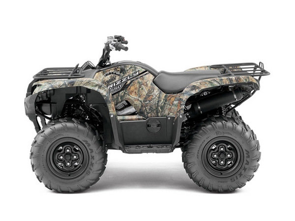 2014 yamaha 550 grizzly problems autos post for 2014 yamaha grizzly 550 for sale