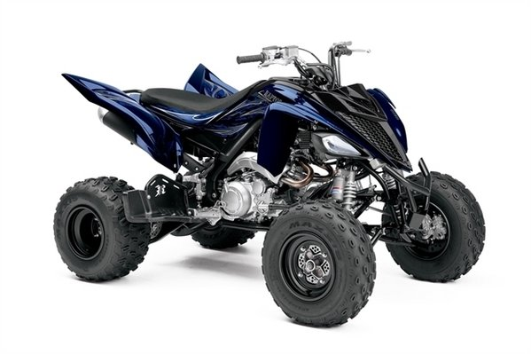 2014 Yamaha Raptor 700r Se Review Top Speed