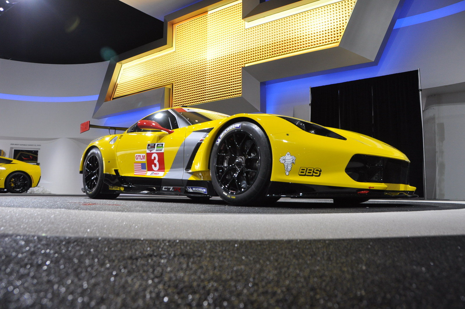 2014 chevrolet corvette c7 r picture 538448 car review top speed. Cars Review. Best American Auto & Cars Review
