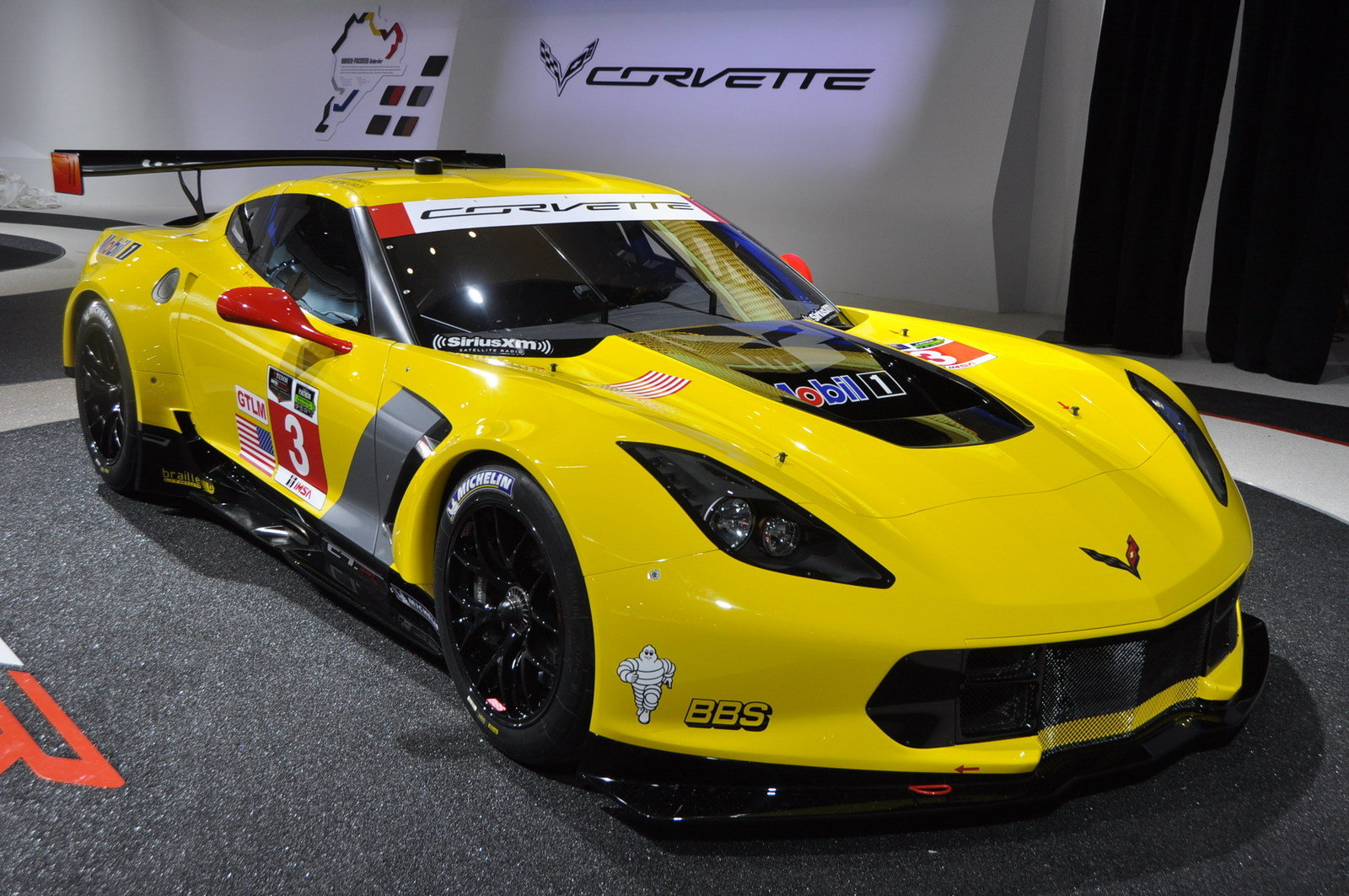 2014 chevrolet corvette c7 r picture 538445 car review top speed. Cars Review. Best American Auto & Cars Review