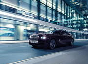 2014 Rolls-Royce Ghost V-Specification - image 537655