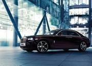 2014 Rolls-Royce Ghost V-Specification - image 537656