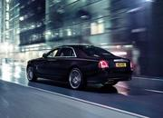 2014 Rolls-Royce Ghost V-Specification - image 537657