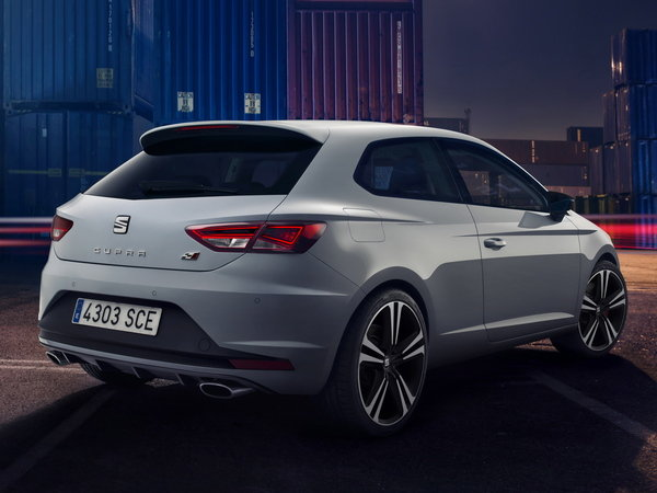 2014 seat leon sc cupra 280 car review top speed. Black Bedroom Furniture Sets. Home Design Ideas
