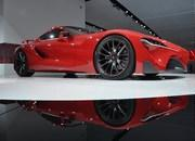 2014 Toyota FT-1 Concept - image 538459