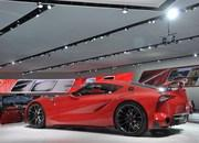 2014 Toyota FT-1 Concept - image 538460